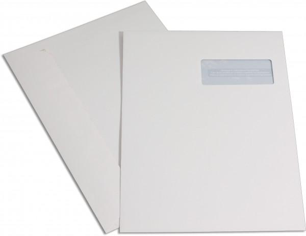 Elco Proclima Fenster rechts Weiss Proclima FSC 229x324 mm C4 100 g/qm